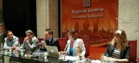 Rischio amianto in Umbria