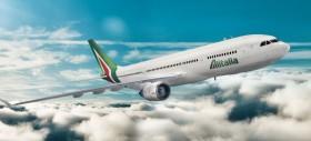 Amianto in Alitalia: condannata l'INPS al risarcimento danni in favore di un pilota