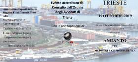 L'ONA e la sua prossima iniziativa a Trieste