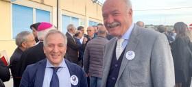 La delegazione ONA Sicilia incontra il Ministro di Maio