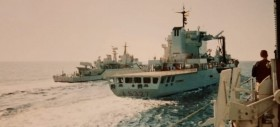 Lorenzo Motta svela i rischi in Marina Militare