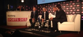 Bloomberg Sports Business Summit, PARLA PALLOTTA: