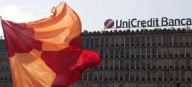 Unicredit sempre piu' fuori dall'AS Roma