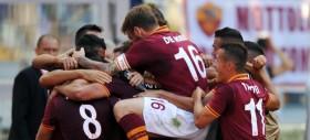 Roma-Bologna 5-0: buoni e cattivi dei giallorossi