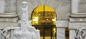Titolo AS ROMA ha chiuso a 0.724 Euro +24.40%