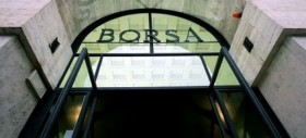 Il titolo AS ROMA  ha chiuso a 0.800 Euro (+8.04%)