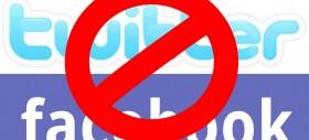 Il ridicolo bavaglio ai social network per evitare un caso Balotelli tutti i giorni.