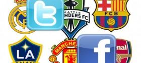 Calcio, non è chi vince ad avere più follower online