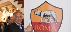 Semestrale AS Roma le plusvalenze limitano il passivo
