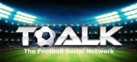 Toalk: nuova piattaforma multimediale per il calcio