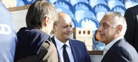 Roma contro l'(o)STILE Juventus