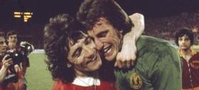 Finale 1976-77 - Liverpool vs Borussia 3 a 1