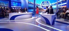 Sky si unisce alla Juventus e replica duramente al