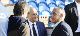 Il piano finanziario di AS Roma, firmato James Pallotta: ricavi sopra i 200 mln già nel 2016