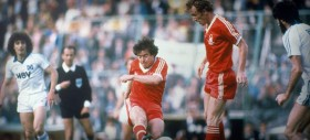 Finale 1980 - Nottingham Forest vs Amburgo 1 a 0