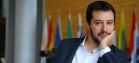Matteo Salvini, dai Rom alla Roma: