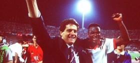 Finale 1994 - Milan vs Barcellona 4 a 0