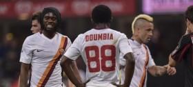 I giocatori della Roma, non hanno capito l'importanza della posta in palio...