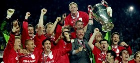 Finale 1999 - Manchester United vs Bayern 2 a 1