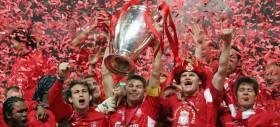 Finale 2005 - Milan vs Liverpool 3-3 (5-6 Dcr)