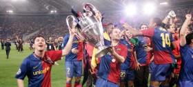 Finale 2009 - Barcellona vs Manchester 2 a 0