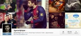 Calcio&Web - E'Instagram mania a livello mondiale