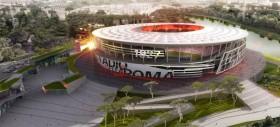 Meglio Uomini e Donne dei tormentoni sulla Nazionale. Lo Stadio della Roma si farà con la stampante 3D
