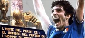 Paolo Rossi, il sorriso azzurro degli anni di piombo (seconda parte)