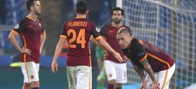 Roma-Bate Borisov, le pagelle: Szczesny salva Garcia. Con Manolas, il migliore dei giallorossi