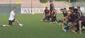 Focus tattico in vista del Napoli, Totti e Gervinho a parte