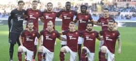 Roma vs Genoa - Le pagelle di Piero Torri