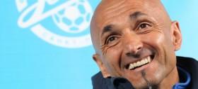 (Esclusiva fotonica) - Spalletti è il nuovo allenatore della Roma