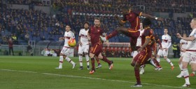 Roma vs Milan - Le pagelle di Piero Torri