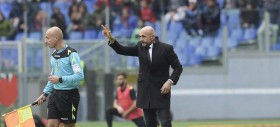 Roma-Verona, le pagelle di Piero Torri: Szczesny il migliore, Castan il peggiore. Spalletti 5,5