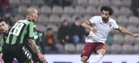 Sassuolo vs Roma 0-2: le pagelle di Piero Torri