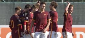 Campionato Primavera, 17° giornata: Roma-Avellino 6-0