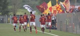 Spareggio Youth League. Salisburgo-Roma: 0-4 (8' Marchizza rig., 17' Sadiq, 39' Soleri, 72' Di Livio)