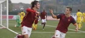 Campionato Primavera, 18° giornata: Ternana-Roma 0-3