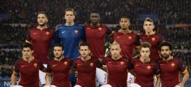 Roma - Real Madrid 0-2, le pagelle di Piero Torri