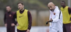 Live Trigoria - Prima seduta settimanale con la testa alla Fiorentina: Nainggolan tenta il recupero