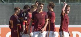 21° Campionato Primavera: La Roma batte il Palermo per 1-0 grazie al gol di Marchizza su rigore