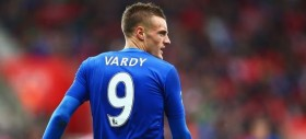 Jamie Vardy, il sogno del centravanti (Prima parte)