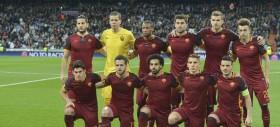 Le pagelle di Piero Torri su Real Madrid-Roma