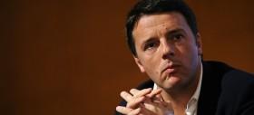 Tra Renzi e l'Italia del calcio non si sa chi va peggio in Europa. Spalletti suonerà Beethoven al Mancio?