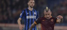 Le pagelle di Piero Torri su Roma-Inter