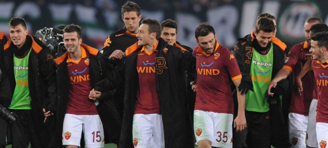 Votate il pronostico di Udinese-Roma