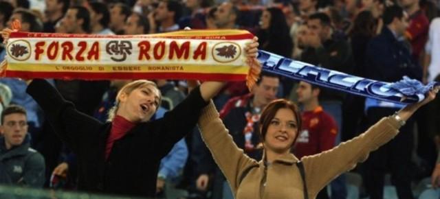 Votate il pronostico di Roma - Lazio