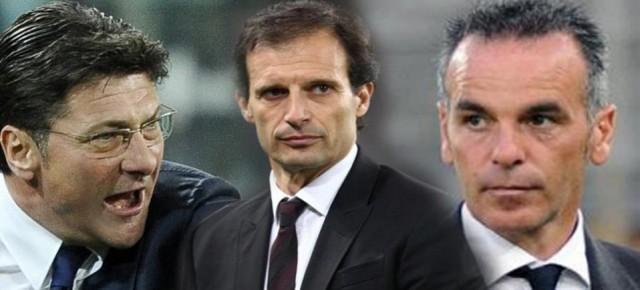 Vota il tuo allenatore ideale per la prossima panchina della Roma
