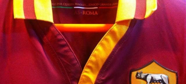Presentata la prima maglia della nuova stagione,  Sensazioni?