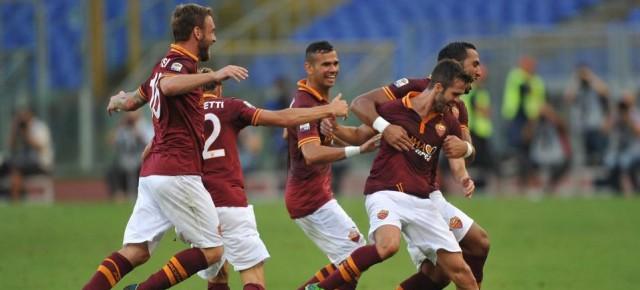 Roma prima in classifica con 5 goal fatti e zero subiti, di chi è il merito?
